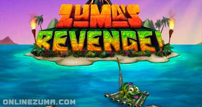 Zuma Revenge Kostenlos Online Spielen